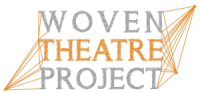 WOVEN THEATRE PROJECT Logo