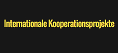 Internationale Kooperationsprojekte
